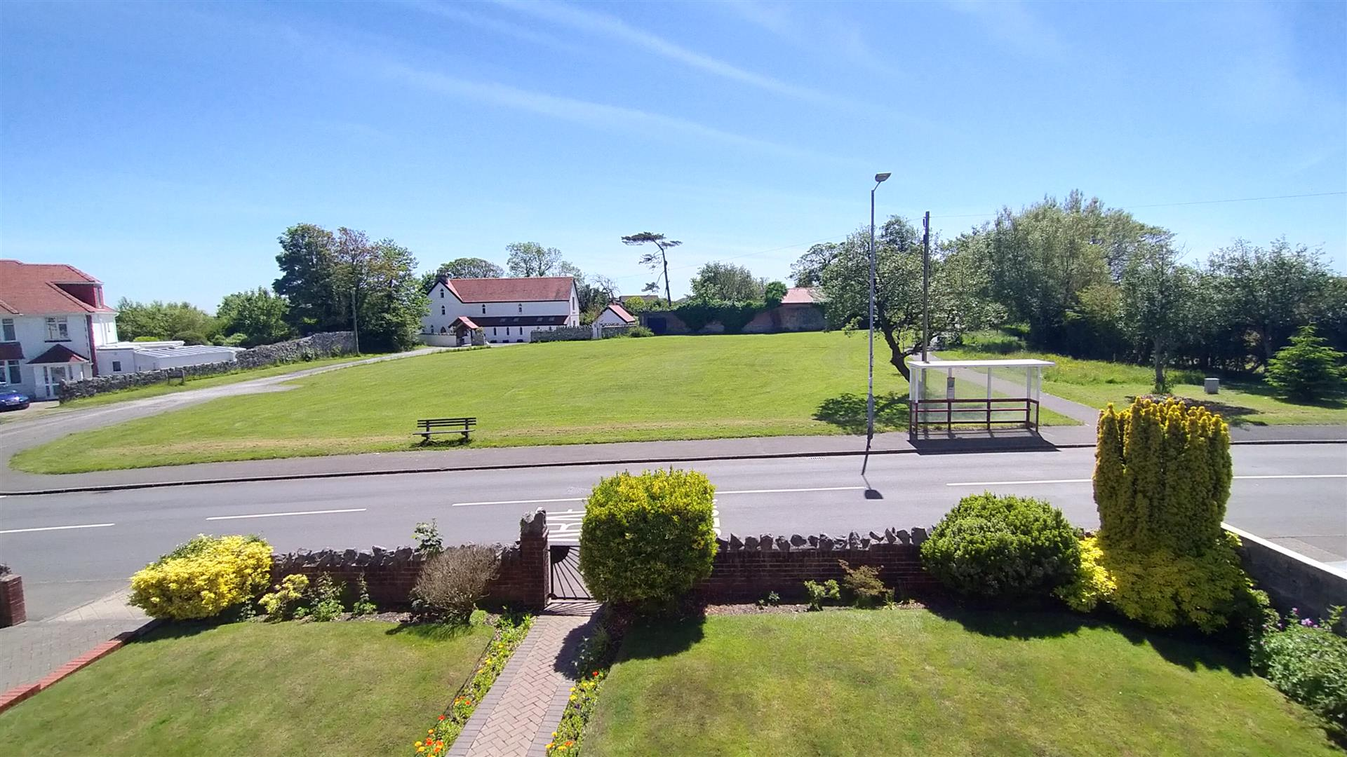 Murton Lane, Newton, Mumbles, Swansea, SA3 4TR